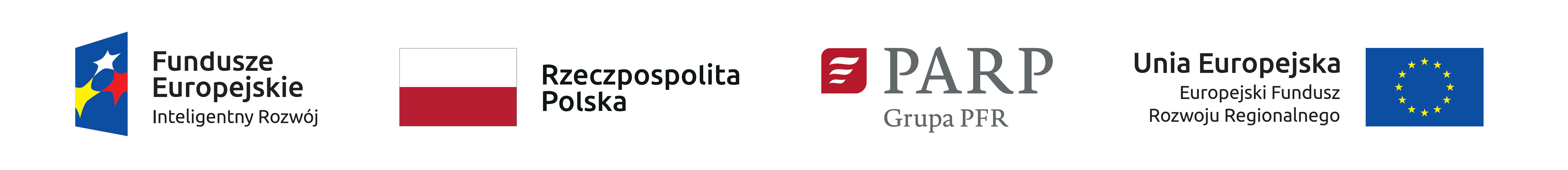 logo dotacji